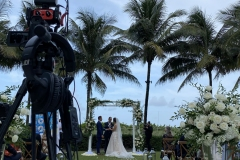 Streaming LIVE from the Four Seasons Hotel in Surfside, Florida