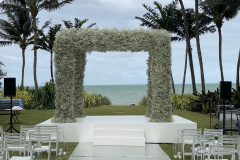 Streaming LIVE from The Ritz Carlton Key Biscayne