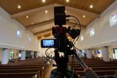 Streaming LIVE from St. Christopher Church in Hobe Sound
