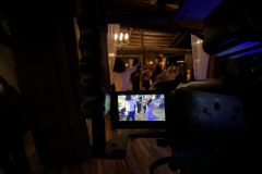We can LIVE STREAM YOUR WEDDING from Ceremony to the last dance. At Living Sculpture Sanctuary